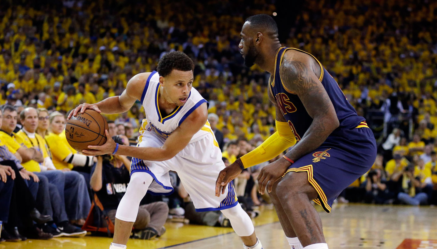 Smart Alec on the Golden State Warriors – Episode 8