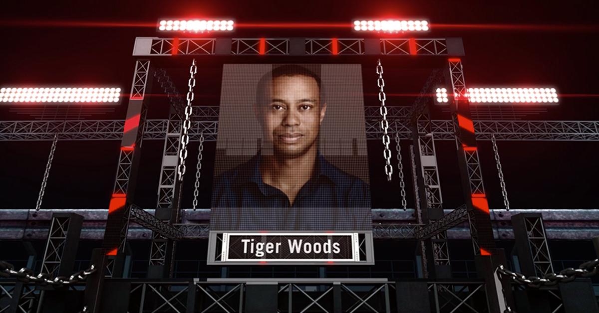 Smart Alec on Tiger Woods – Episode 30